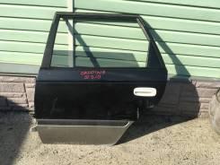 Дверь Toyota Caldina ST215, левая задняя