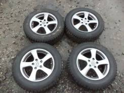 Колеса TopRun зима износ 2% Bridgestone Ice Partner 2 215/60R16 95Q
