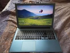 """Acer Aspire V5-571G. 15.6"""", 1,4ГГц, ОЗУ 6 Гб, диск 620Гб, WiFi, Bluetooth, аккумулятор на 3ч."""