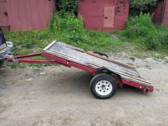 Sb trailer, 2015. Продаётся прицеп sb trailer, 400кг.