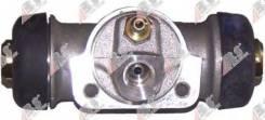 Цилиндр тормозной рабочий   зад прав/лев   TRW 'BWF241