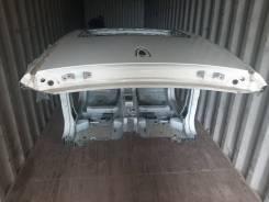Кузов BMW X3 F25 20dX N47 13г