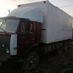 КамАЗ 55102. Продаётся грузовик Камаз, 10 850куб. см., 10 000кг., 6x4
