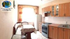 2-комнатная, улица Ладыгина 2. 64, 71 микрорайоны, проверенное агентство, 52,0кв.м.