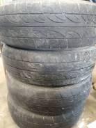 Dunlop, 205 70 15