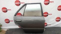 Дверь задняя правая Toyota Carina II