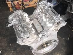 Двигатель om642 Mercedes 3.0D 2017г