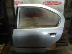 Дверь задняя левая Nissan Primera QP11 QG18DE