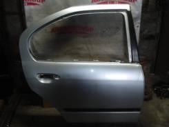 Дверь задняя правая Nissan Primera QP11 QG18DE