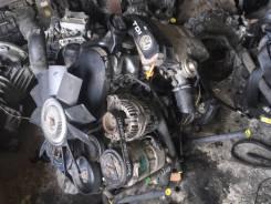 Двигатель ANJ 2.5tdi VW LT , Transporter T4
