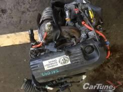 Двигатель в сборе SAI AZK10 2AZ-FXE [Cartune25] 047
