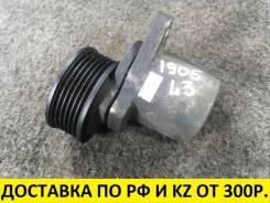 Контрактный натяжитель ремня Mazda L3VE J1905