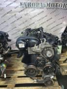 ДВС всборе HWDA 1.6л бензин Ford Focus 2
