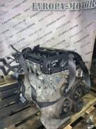 ДВС всборе G4FC 1.6л бензин KiA CEED Hyundai i30 Hyundai Solaris