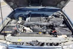 Двигатель Toyota 1KZ-TE