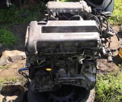 Двигатель SR18DE Nissan Bluebird EU14