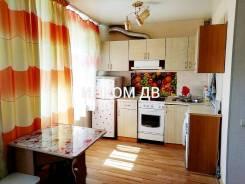 1-комнатная, проспект 100-летия Владивостока 41. Столетие, 32,0кв.м. Кухня