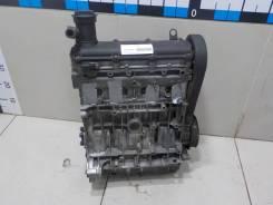Двигатель Skoda Octavia Liftback (1Z3) 1.6 (102Hp) (BSE)