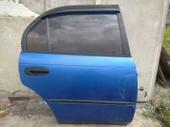 Дверь боковая задняя правая Toyota Corolla AE100