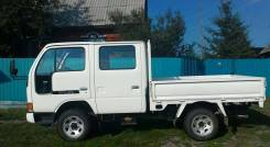 Nissan. Продам грузовик, 2 700куб. см., 1 500кг., 4x4