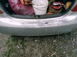 Бампер Toyota Belta