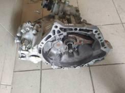 МКПП Toyota Yaris 1.4 D4D 5-ступка