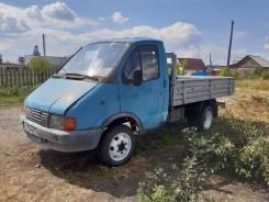 ГАЗ 33021. Продается Газель, 3 500кг., 4x2