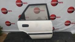 Дверь задняя правая Toyota Sprinter AE92