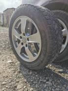 Зимние колеса р16