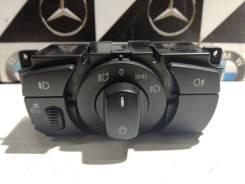 Переключатель Фар BMW 5-Series 2004 E60 M54B30 [61316925297,61316925252]