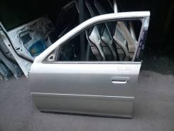 Дверь Toyota Cresta в сборе