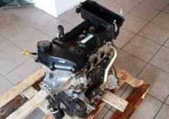Двигатель Toyota 1KR-FE 1.0 VVT-i