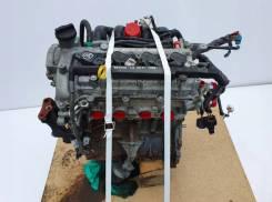Двигатель 1SZFE Toyota Yaris 1999-2006, 1 литра,