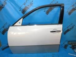 Дверь передняя левая Mark II jzx110 gx110 jzx115 gx115
