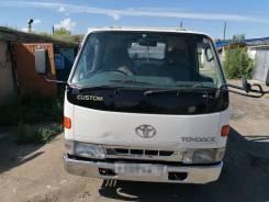 Toyota ToyoAce. Продаётся грузовик Toyota Toyo Ace, 3 000куб. см., 1 600кг., 4x2