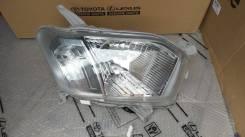Фара правая Toyota Probox NCP160 52-279