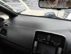 Торпедо( пассажирский срс) Nissan Leaf AZE0(№0164)