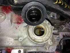 Двигатель HR15 тиида пробег 73 тыс км