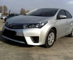 Toyota Corolla. ПТС 2014, 1,6 механика