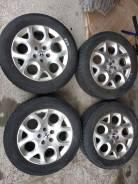 Оригинальные колеса 215/60R17 Honda CRV RD7