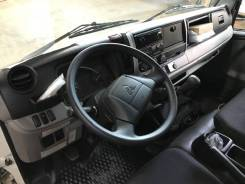 Mitsubishi Fuso Canter. TF с изотермическим кузовом АМЗ, 2 998куб. см., 3 500кг., 4x2