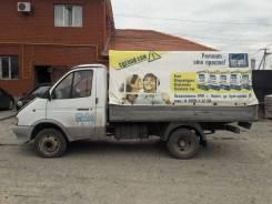 ГАЗ 3302. Продается Газель, 1 500кг., 4x2