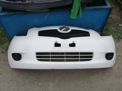Бампер передний Toyota VITZ NCP95