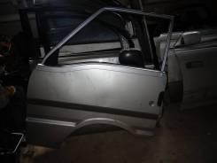 Дверь правая передняя Mazda Bongo Mazda Bongo SS88H