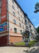 2-комнатная, улица Пушкина 70. Центральный, агентство, 39,8кв.м.