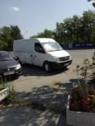 LDV Maxus. Продается цельнометаллический фургон , 2 500куб. см., 1 500кг.