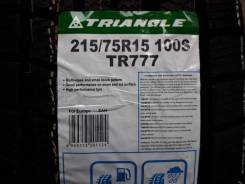 Triangle TR777. зимние, без шипов, 2020 год, новый