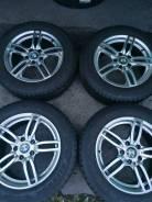 Комплект BMW 5х120 R17 Bridgestone 225/60R17