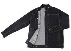 Куртки джинсовые. 44, 46, 48, 50, 52, 54, 56