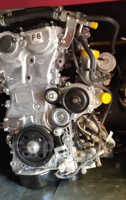 Двигатель Lexus 2.0T 8Arfts